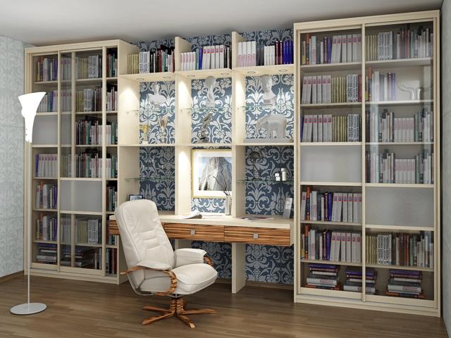 Библиотечные стеллажи для книг в тюмени - интересные статьи .